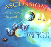 Ascension CD