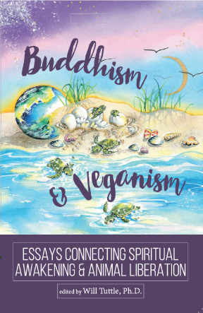 Buddhism & Veganism Book