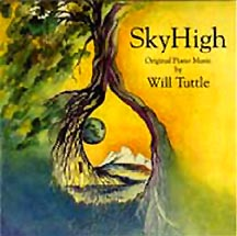 SkyHigh CD
