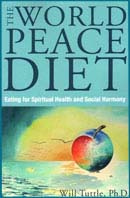 The World Peace Diet book